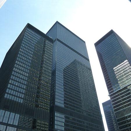 Toronto Highrise