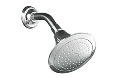 image of shower head